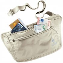 Deuter Security Money Belt II RFID Block