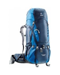 Deuter Aircontact 65  10 midnight/ocean