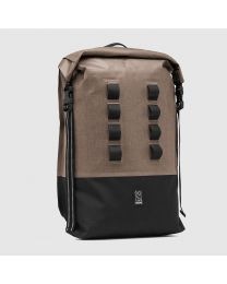 Chrome Industries Urban Ex rolltop 28L khaki/black