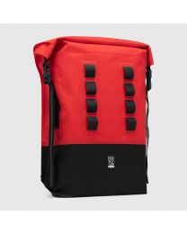 Chrome Industries Urban Ex rolltop 28L red/black