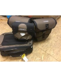 Ortlieb Travel Set - B Keus