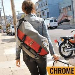 chrome industries, chrome tassen, chrome messengerbag, chrome buran, chrome industries rugzakken